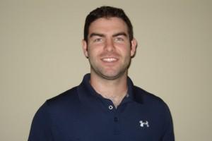 Matt Morando-Personal Trainer