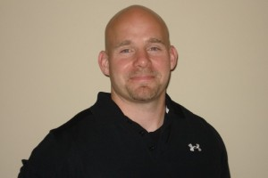 Matt Terry-Personal Trainer